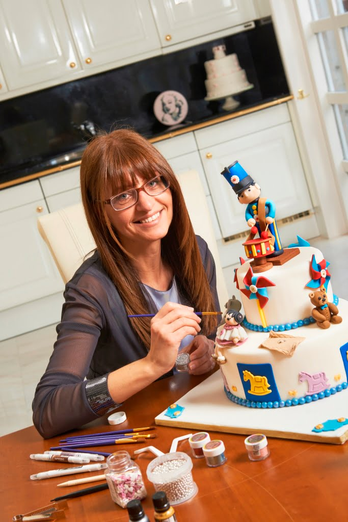 My cake-01