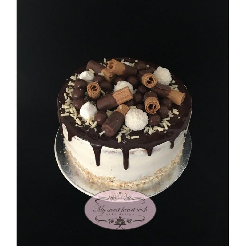 123 Birthday drip cakes (3)