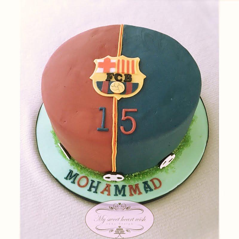 128 FC Barcelona