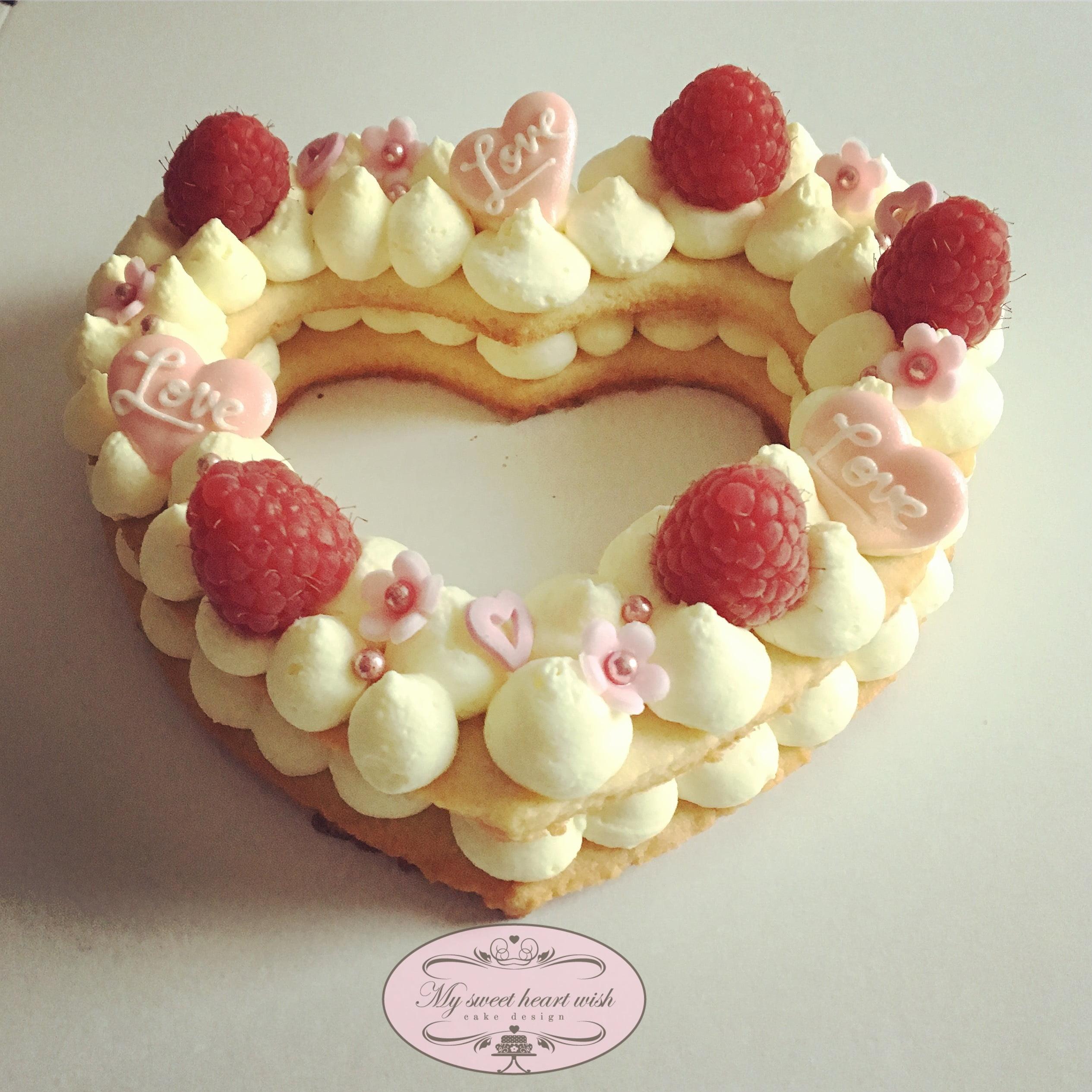 131 Cream Tart
