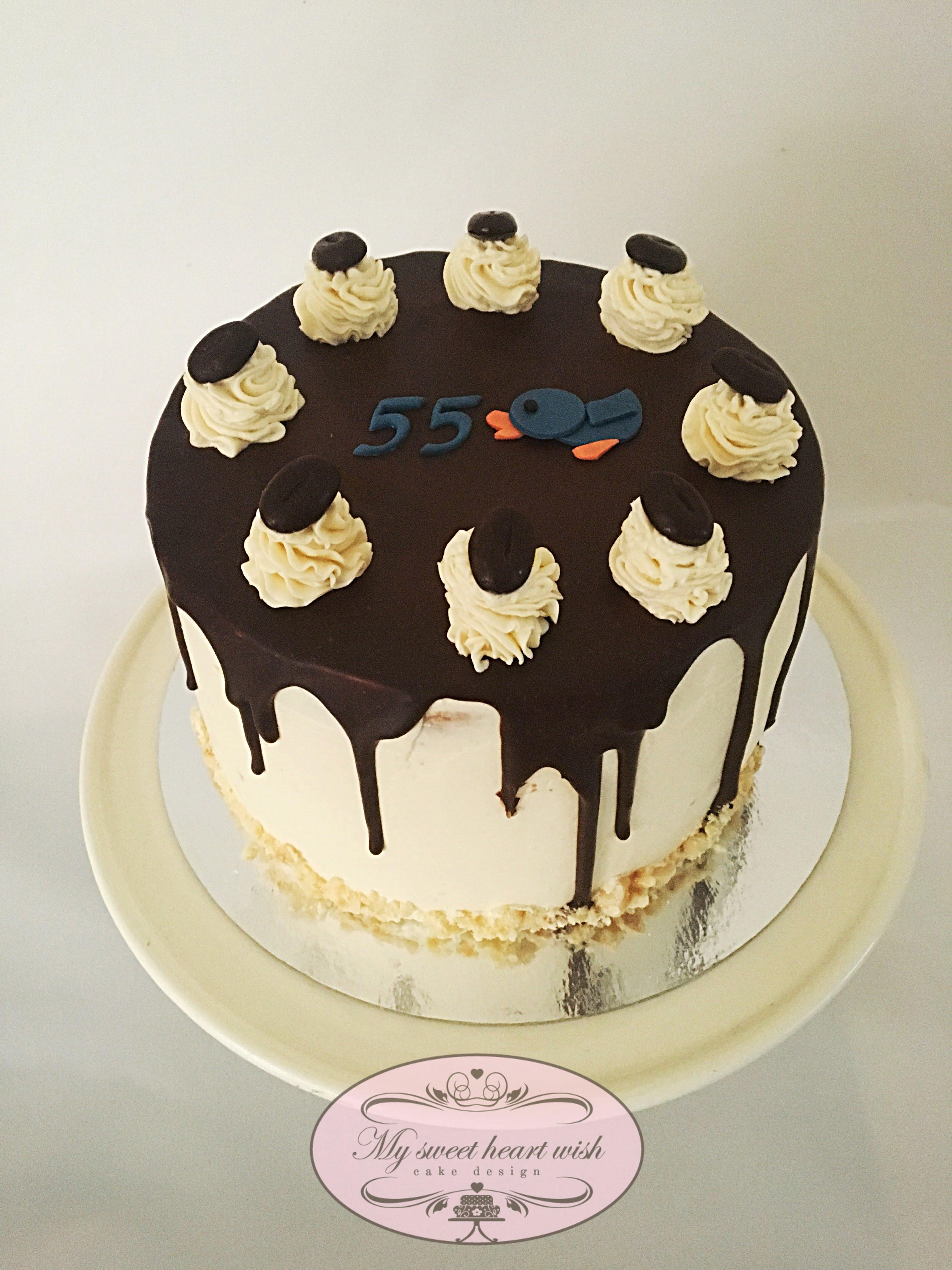 145 Drip Cake 55